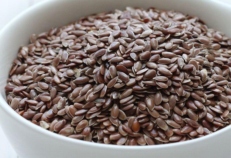 Semillas de lino / linaza