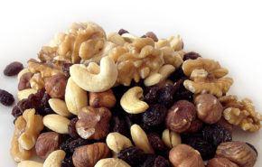 Los Mejores Tipos de Frutos Secos para nuestra Salud