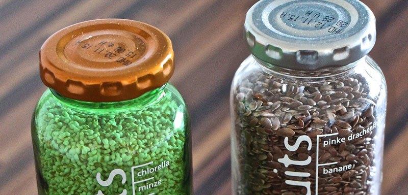 Usos de la semilla de lino