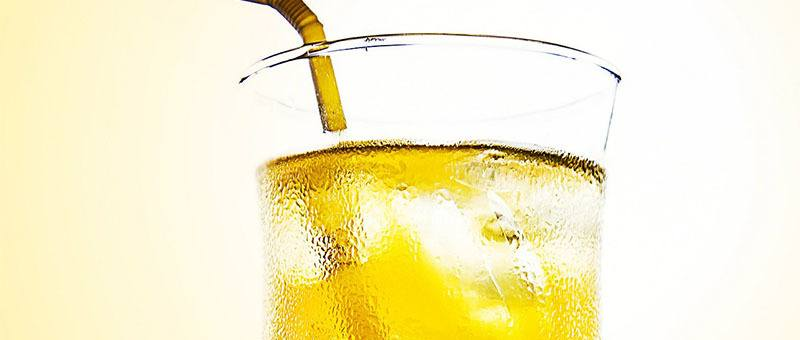 Zumo de limón y sus beneficios para la salud
