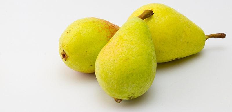 Zumo de pera y sus beneficios para la salud