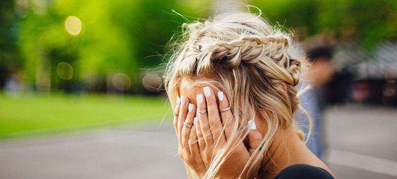 Causas de Pérdida de Cabello: enfermedades agudas