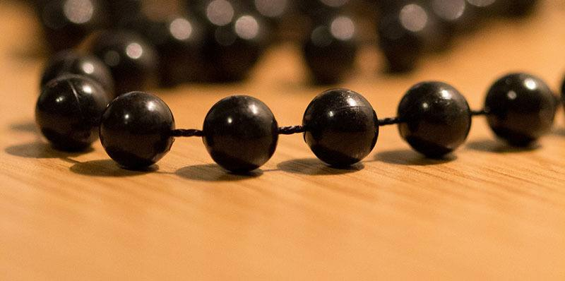 Aceite de almendras para pulir perlas negras