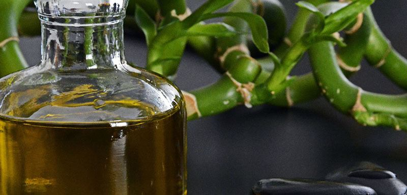 Aceite vegetal de jojoba