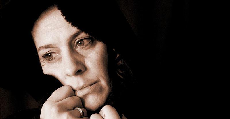 Aplicación de estrógenos por menopausia