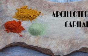 Terapia con Arcilla: La Arcilloterapia Capilar