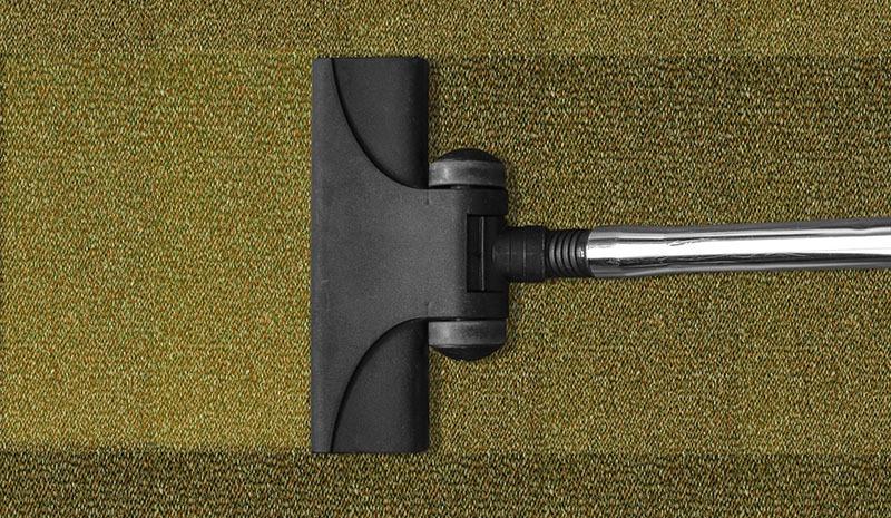 bicarbonato para la limpieza de alfombras