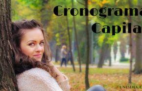 Beneficios del Cronograma o Calendario Capilar y Cómo hacerlo