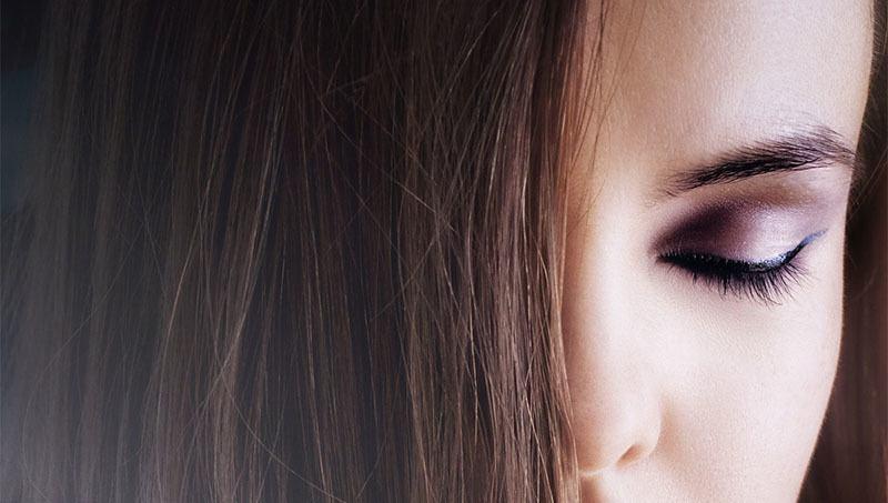 Cuero cabelludo exfoliado
