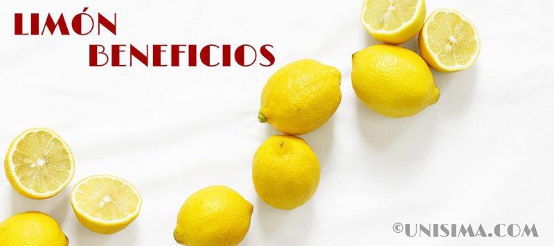 Beneficios del limón para el fortalecimiento de las uñas