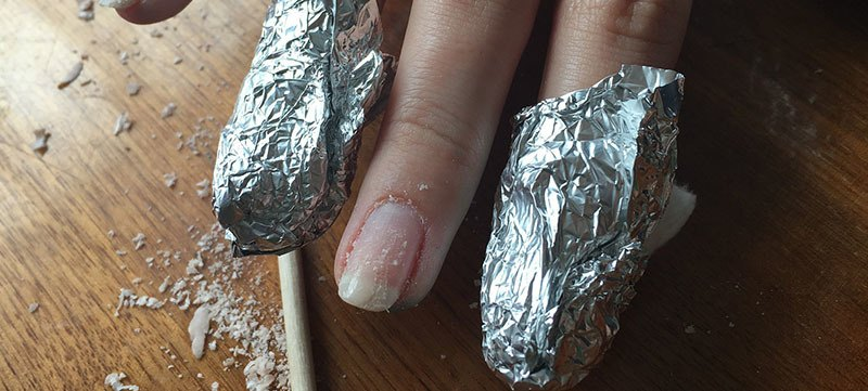 Consejos para mantener las cutículas