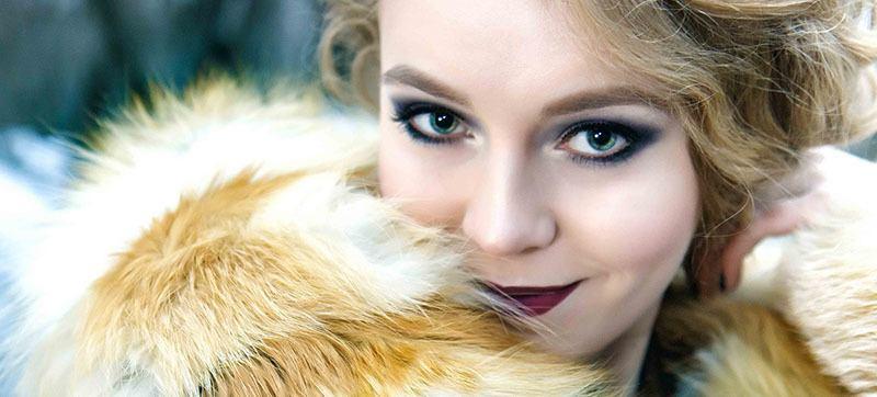 Maquillaje mineral más superficial
