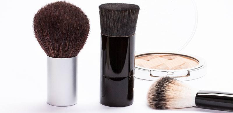Maquillaje mineral Beneficios y desventajas