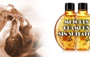 ▷Mejores champús sin Sulfatos y sus Beneficios Reales