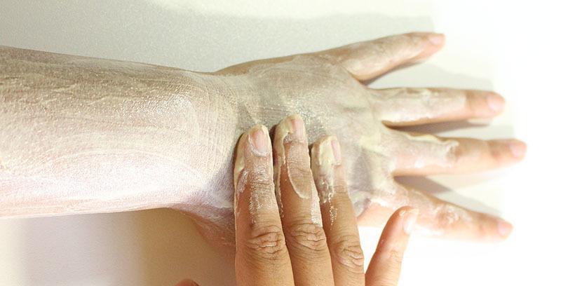 Mejores exfoliantes para la piel con bicarbonato