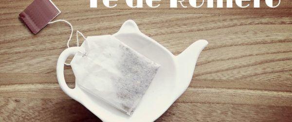 Té de Romero: Contraindicaciones, Beneficios, Recetas y Usos para piel y cabello