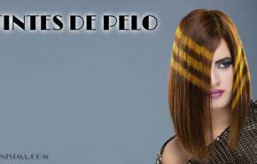 Tintes de pelo: Precauciones, contraindicaciones y preguntas básicas