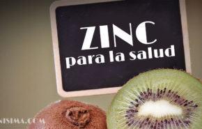 Zinc: Contraindicaciones, Beneficios, Síntomas por exceso y uso en Niños y Embarazadas