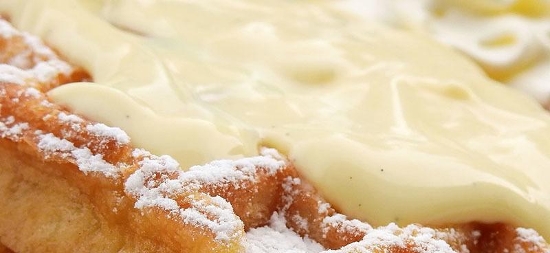 Como consumir crema plátano verde