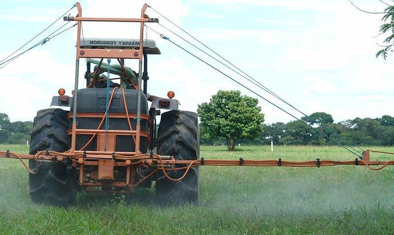 pesticidas orgánicos
