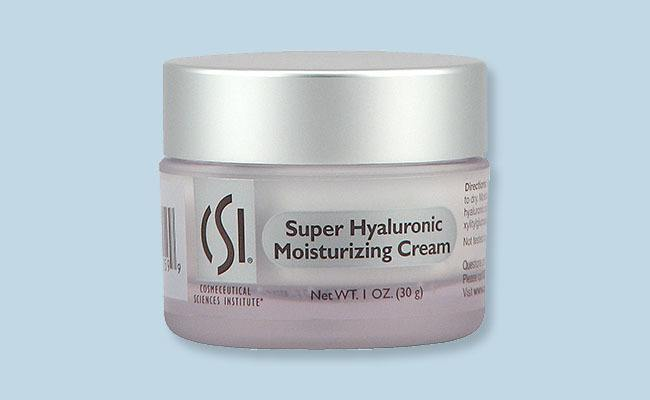 Super Hyaluronic Moisturizing de CSI