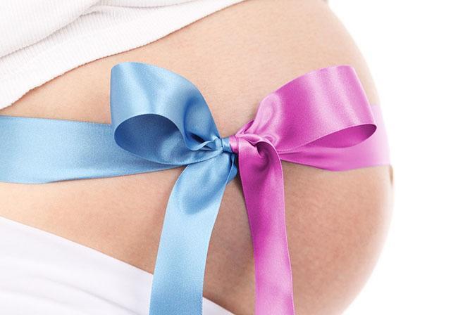 Causas de Pérdida de Cabello: Embarazo