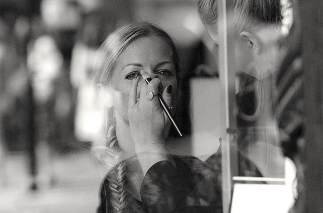 quitar maquillaje por la noche: consejo piel perfecta
