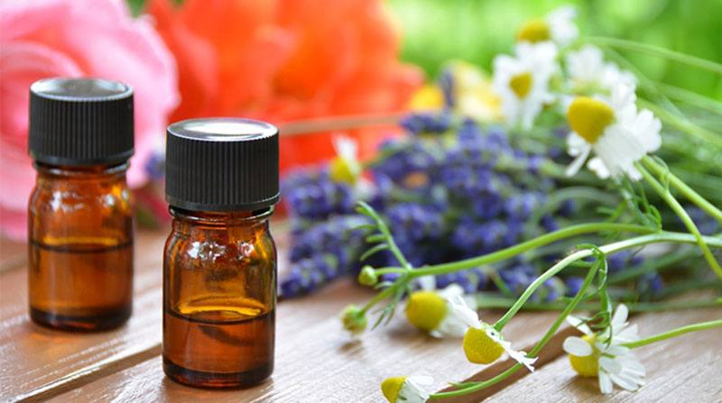 Tratamientos con aceite esencial puro de lavanda