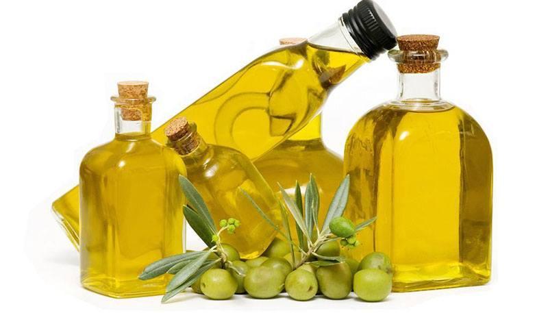 Aceite oliva virgen omega 9 similar al aceite de aguacate