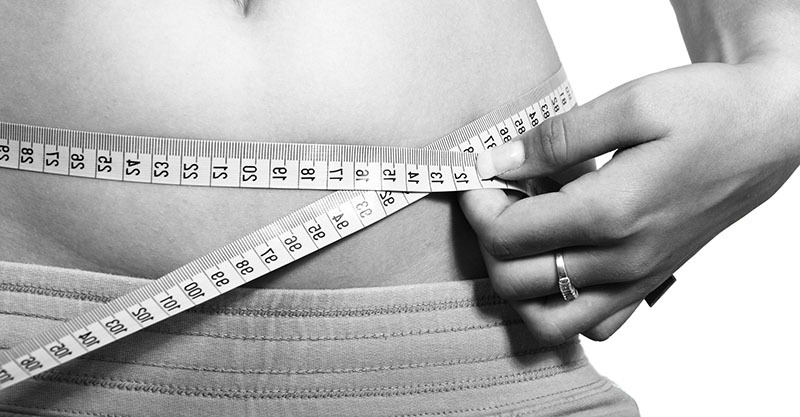 El coco ayuda a reducir la cintura