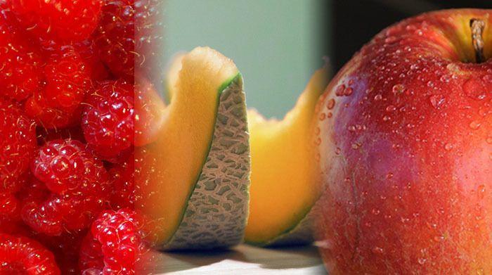 frambuesa-melon-manzana-tratamiento-acne
