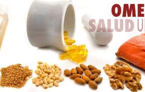 Ácidos Grasos Omega-3, 6 y 9 para mejorar la Salud