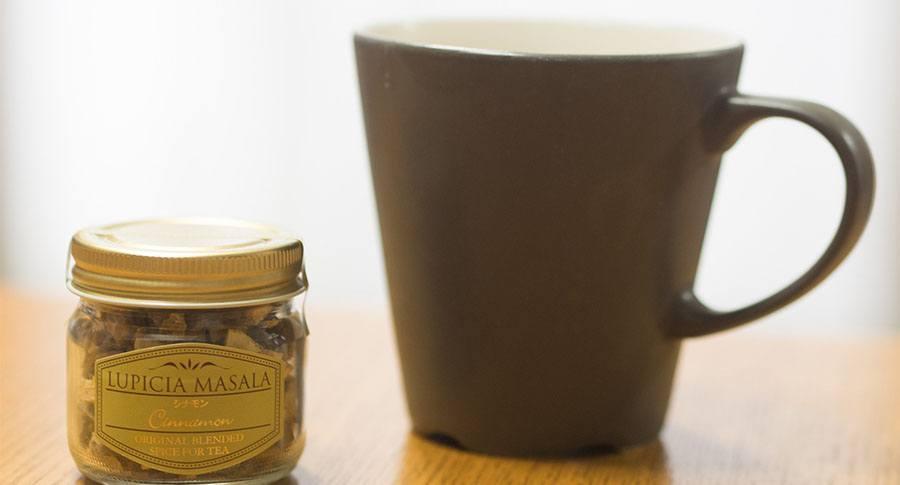 Beneficios del Té verde especiado