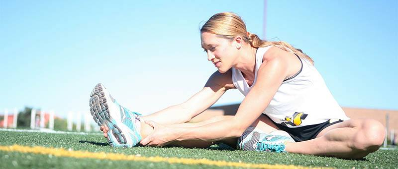 vitalidad al hacer ejercicio físico por la linaza