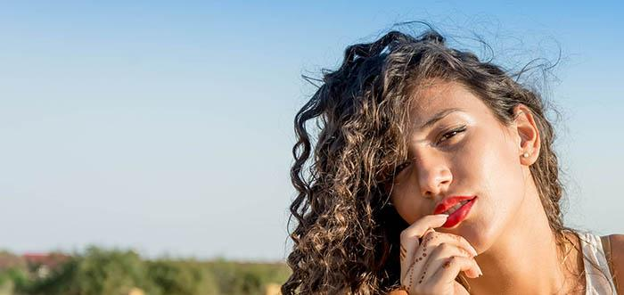 Mejora la piel y el cabello con aceite de cártamo