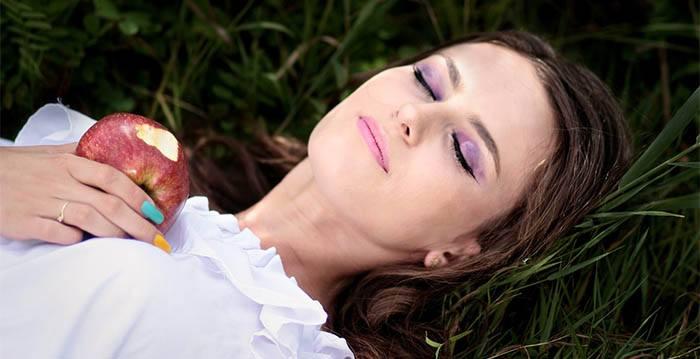 dormir: consejo piel perfecta