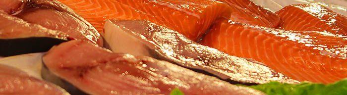 Alimentos con vitamina B6, piridoxina