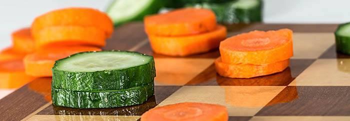 Beneficios zanahoria cánceres