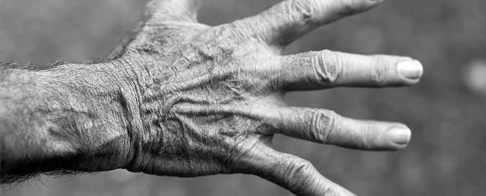 Hacerse mayor, envejecer