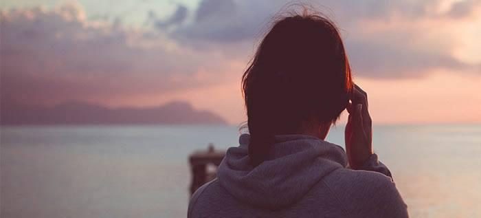 Menopausia en mujeres por falta de progesterona