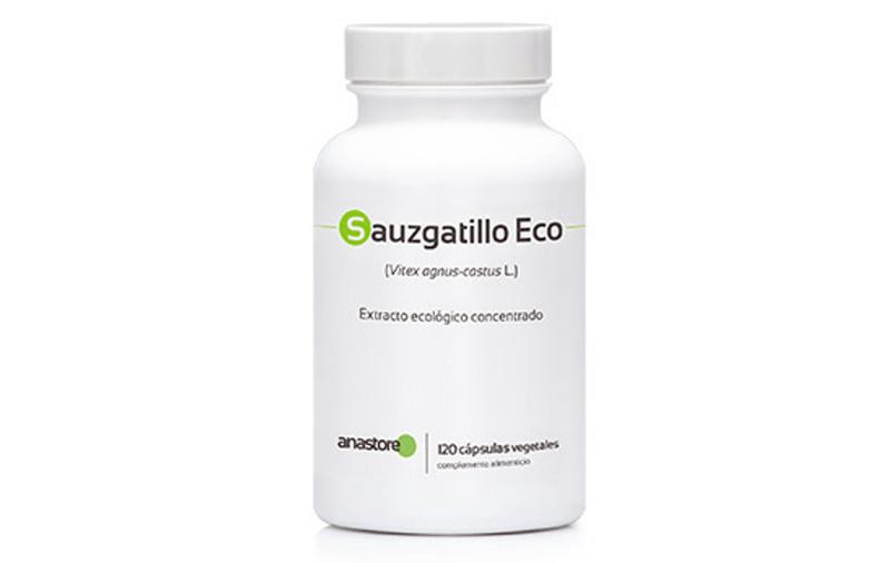 Anastore Suplemento Sauzgatillo aumento progesterona
