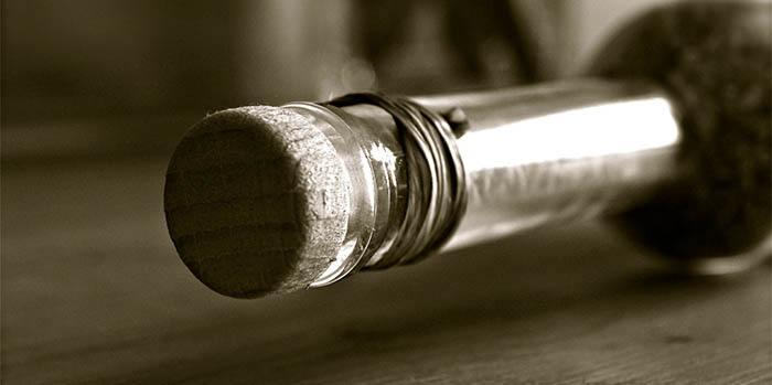 Aceite de cártamo conservar en lugar oscuro