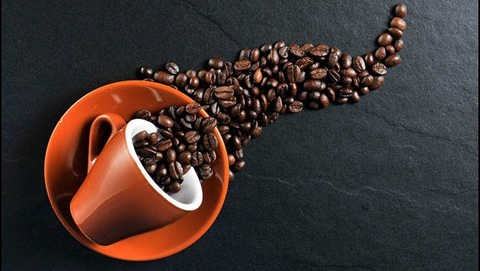Café para estimular la rapidez cerebral