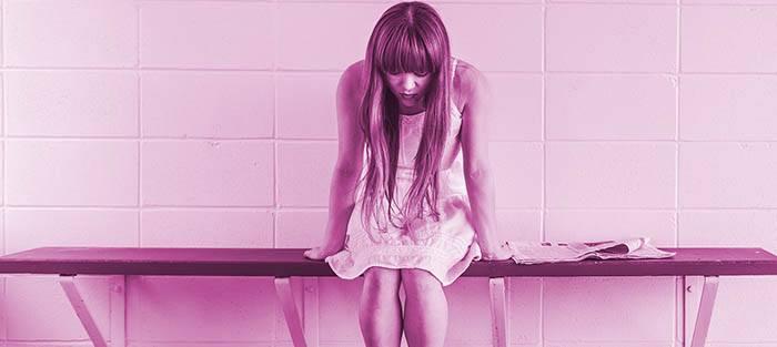 Causas de Pérdida de Cabello: ciclo menstrual femenino