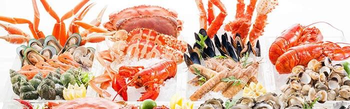 Colágeno proveniente de crustaceos
