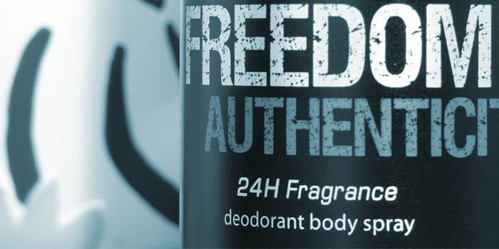 desodorante libre alcohol