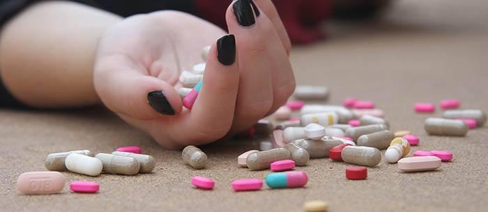 Tratamientos de ansiedad con ansiolíticos