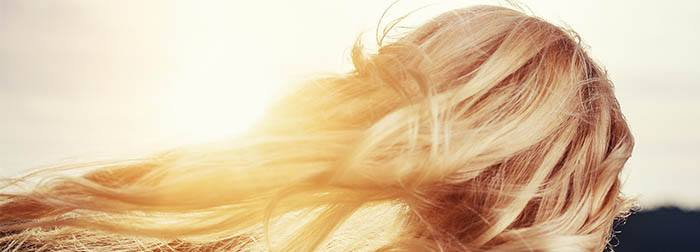 Aceite de argán ayuda a las mascarillas del pelo