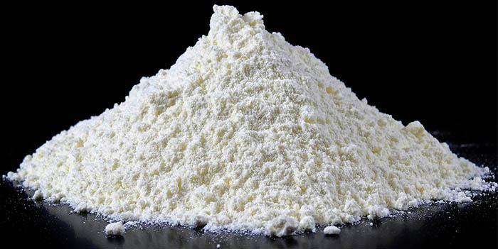colágeno hidrolizado en polvo