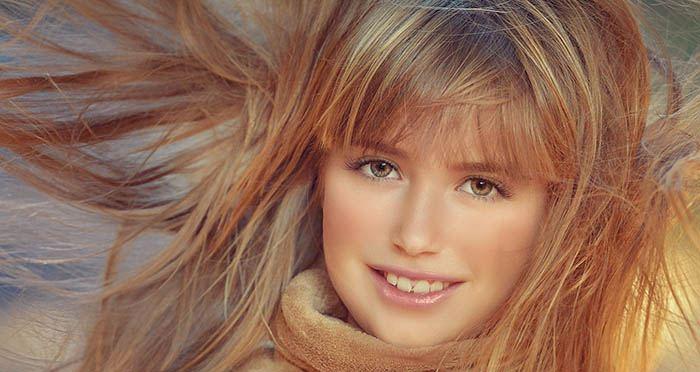 Rejuvenecer el cabello con una reconstrucción capilar
